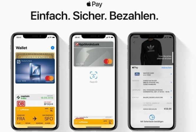 New German ruling forces Apple to grant third party mobile wallets NFC use on iPhones