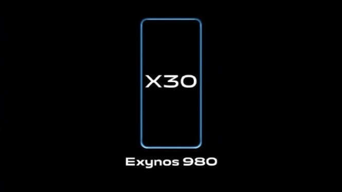 vivo X30 announced with Exynos 980 SoC, arriving next month