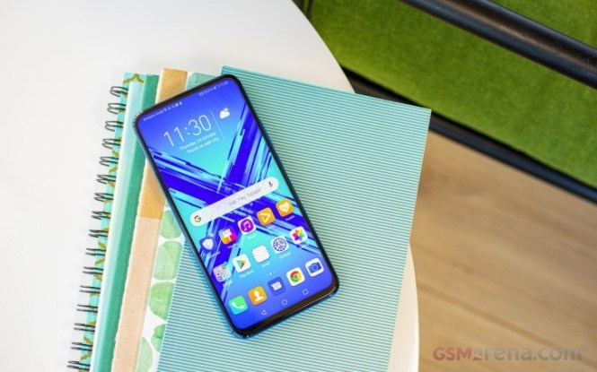 Honor 9X lands in the UK, costs £249
