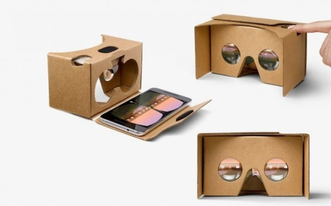 Google releases Cardboard open source code in bid to keep its mobile VR alive