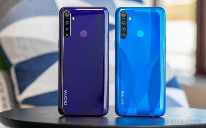Realme 5 arrives in Europe on November 21, in time for Black Friday