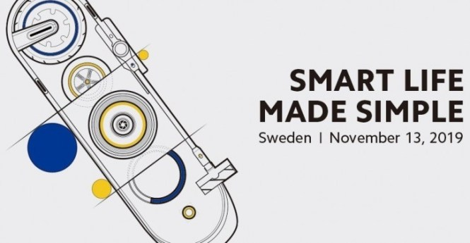Xiaomi all set to debut in Sweden on November 13