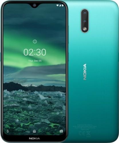 Nokia 2.3 arrives in India, sales begin December 27