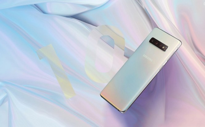 Stable Android 10 for Samsung Galaxy S10 rolls out to more countries
