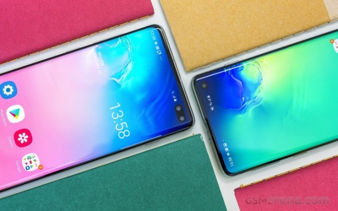 Telus will release Android 10 for Samsung Galaxy S10 series on December 16