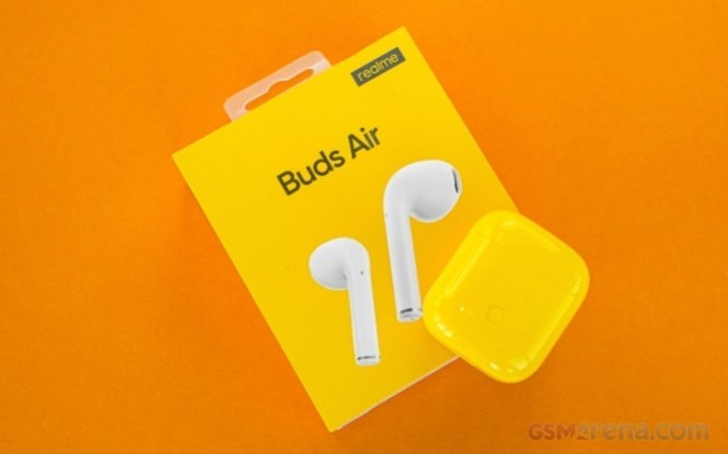 Realme Buds Air review