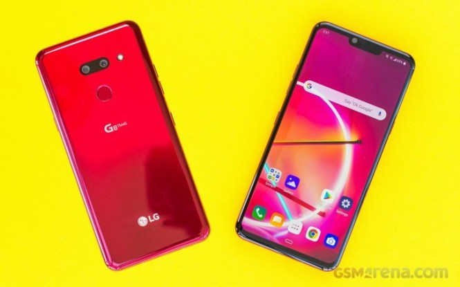 2019 Winners and Losers: LG