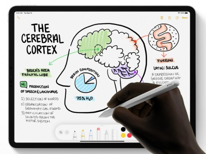 Apple will make future Apple Pencil with touch gestures