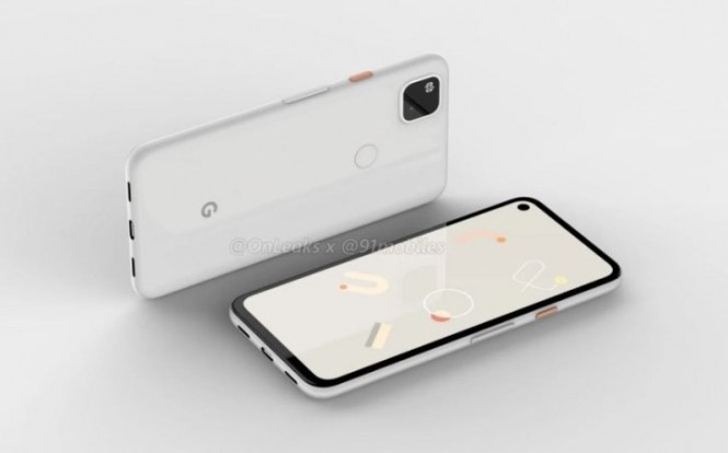 Two new Google midrangers appear, one is listed with 5G chipset