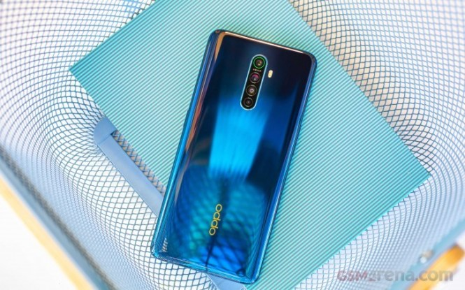 Oppo Find X2 and Find X2 Pro certified, to come with QHD+ 120 Hz screen