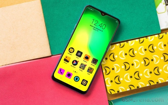 Realme 2 Pro gets January security patch in new Color OS 6.0 update