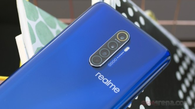 Realme X2 Pro gets VoWiFi and January security patch with the latest update