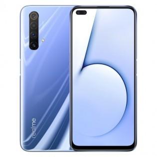 Realme X50 5G in Polar color