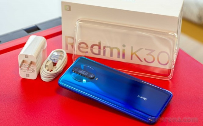 Redmi K30 Pro might have a 4,700 mAh battery and 33W fast charging