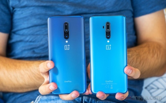 CR: OnePlus is the top premium smartphone brand in India for 2019