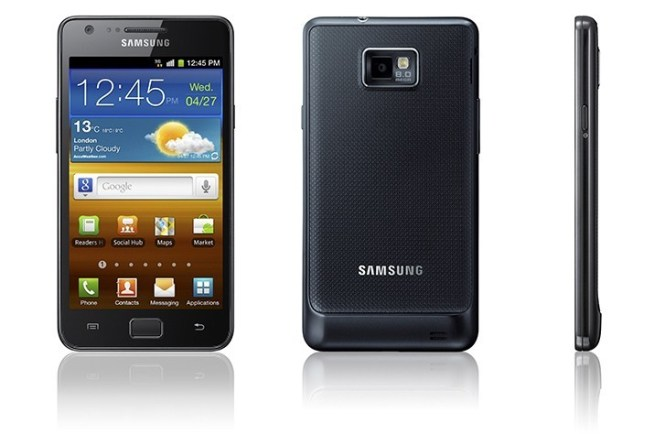 Flashback: the Samsung Galaxy S II was a best seller, its variants ushered in the 4G era