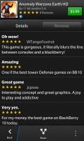Blackberry Z10 Review