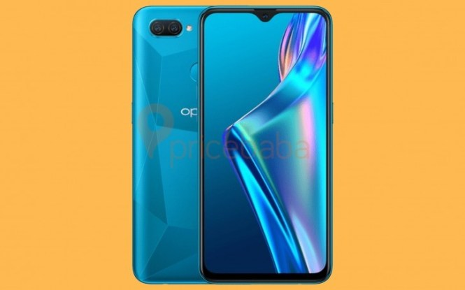 Oppo A12 leaks in full, specs and design outed