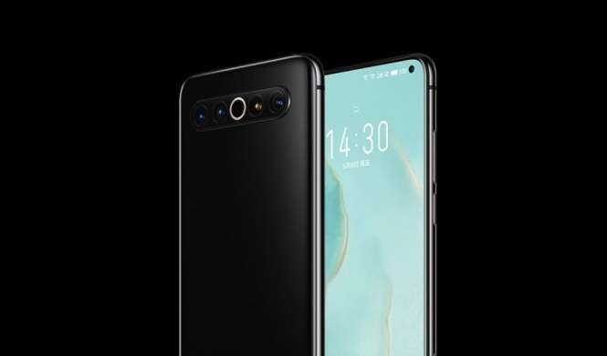 """Meizu 17 series go official with 6.6"""" AMOLED displays, quad cameras and Snapdragon 865"""