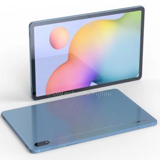 Samsung Galaxy Tab S7 CAD renders