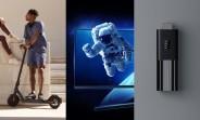 Xiaomi launches Mi TV Stick, 34