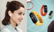 Xiaomi launches Mi Smart Band 5 and Mi TWS Earphones Basic on the global market