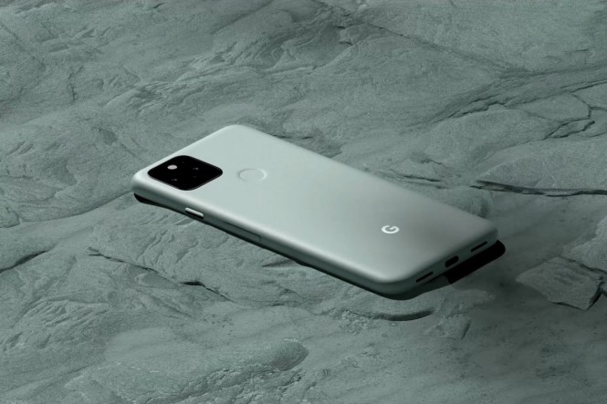 Hot Take: Pixel 5 and Pixel 4a 5G
