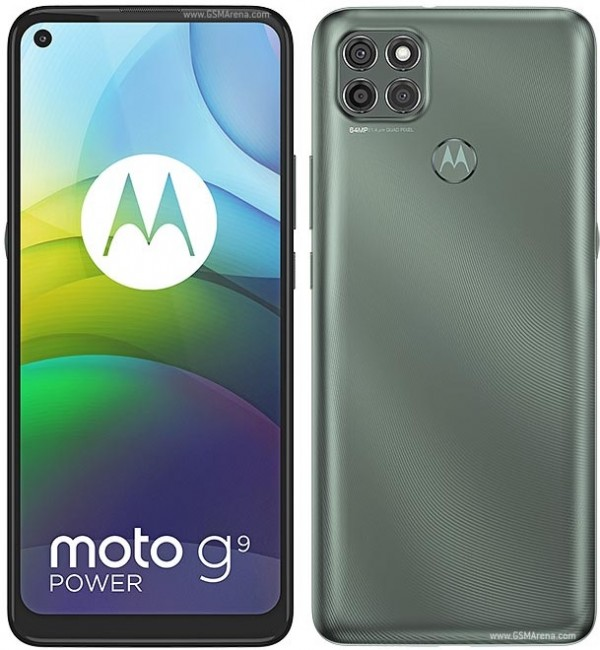 Motorola Moto G9 Power arrives in India, sales begin December 15