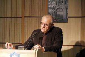 کامران صفامنش ـ عکس از ژاله ستار