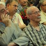 فریبرز رئیس دانا و محمدعلی عمویی ـ عکس از جواد آتشباری