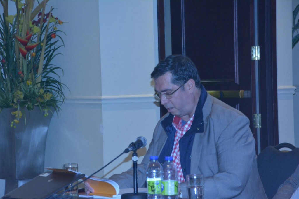 علی دهباشی در مونترال از راز ماندگاری ایران در طول تاریخ سخن گفت