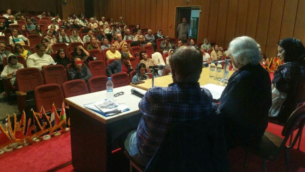 نمایی از روز دوم جلسه «نیچه و جهان ایرانی»