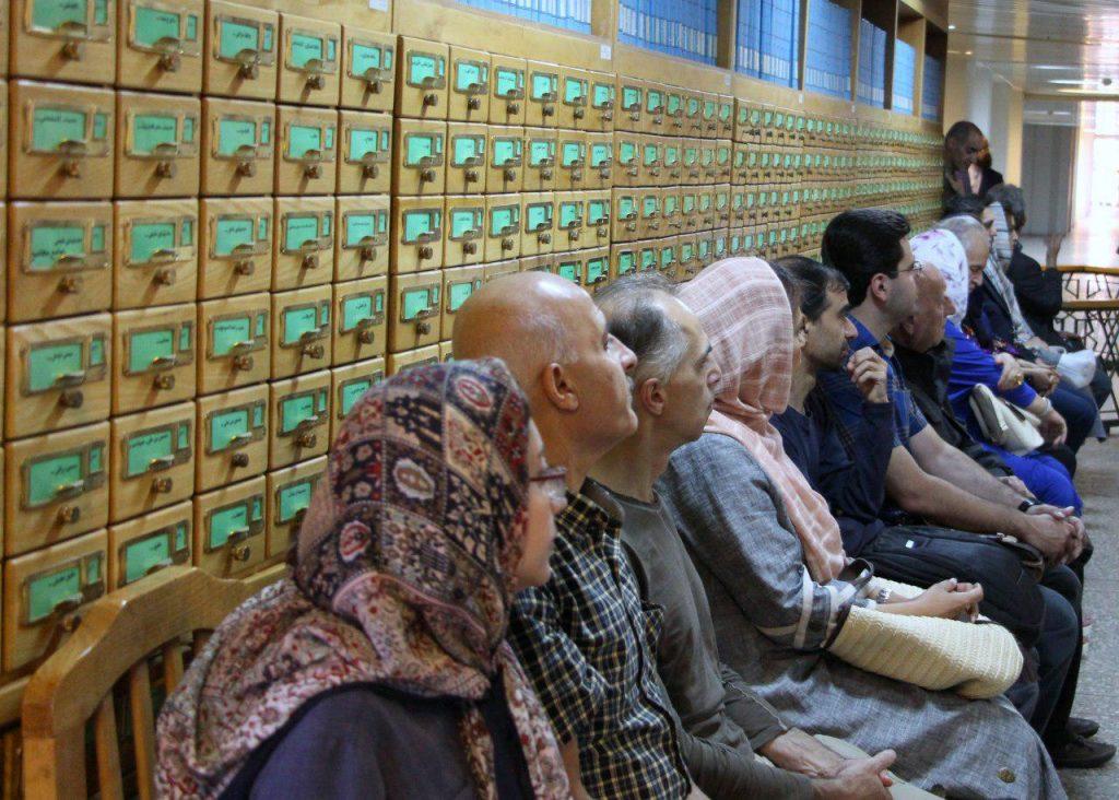 دوستداران مهاتما گاندی در دایره المعارف بزرگ اسلامی