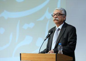مسعود عرفانیان از رفتن لاهوتی به تاجیکستان سخن گفت