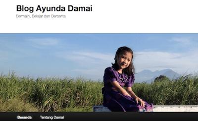 Teknologi dan Pendidikan, Kisah dari SD Kupu-kupu