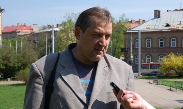 Giedrius Grabauskas
