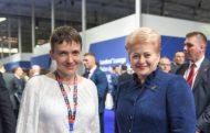 Svčenko Grybauskaitė