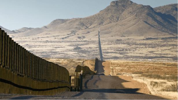 Siena JAV Meksika