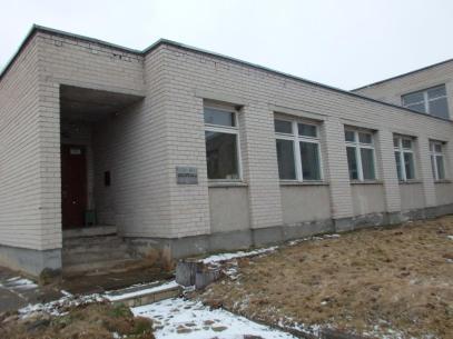 Žarėnų mokykla 1