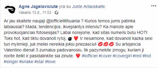 Agnė Jegelavičiūtė Jazzu