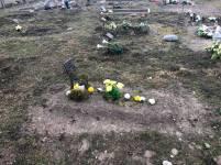 Klaipėdos kapinės 3