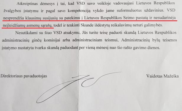 VSD Vaidotas Mažeika atsakymas.png