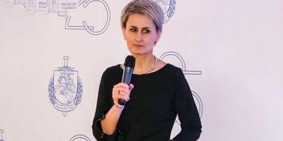 Generalinė prokurorė Nida Grunskienė