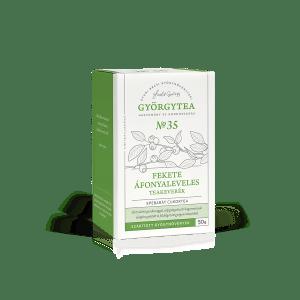 Čajová zmes z brusnice čučoriedkovej (Cukrovkový čaj kamarát žlčníka) 50g