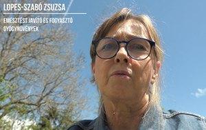 Videó: Emésztést javító és fogyasztó gyógynövények