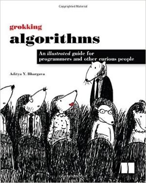 Grokking_Algorithms-Book_Cover