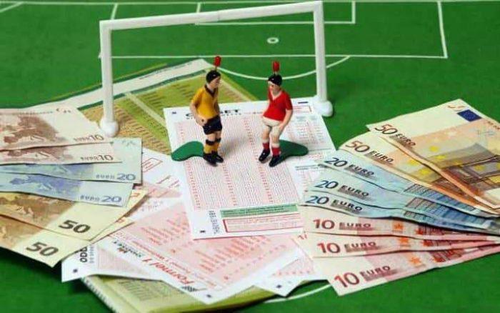 Как делать ставки на футбольные матчи онлайн ставки транспортного налога 2013 московская область