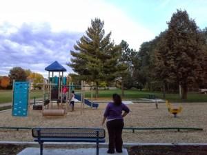 Brisbin Park