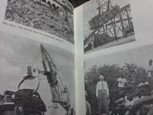 Inside LeTourneau book