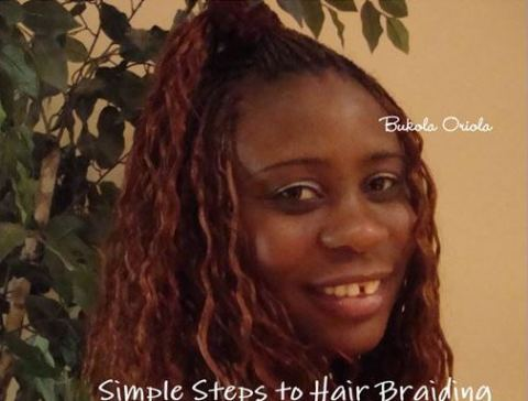 Learn how to braid with a step-by-step instruction provided in this ebook.